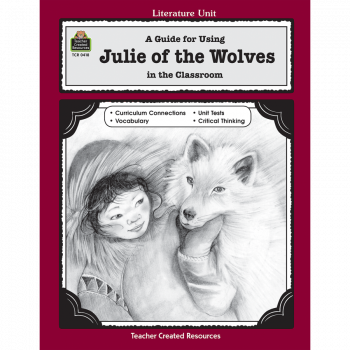 A Guide for Using Julie of the Wolves in the Classroom TCR418