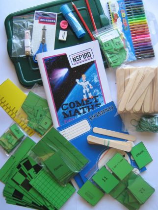 Comet Maths Kit: Place Value (10-20) - MA026