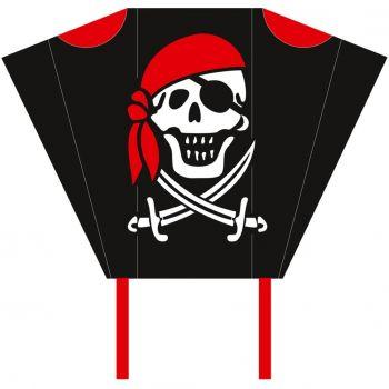 Pocket Sled- Jolly Roger
