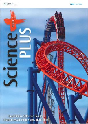 Science Plus: Book 2 (Year 10)