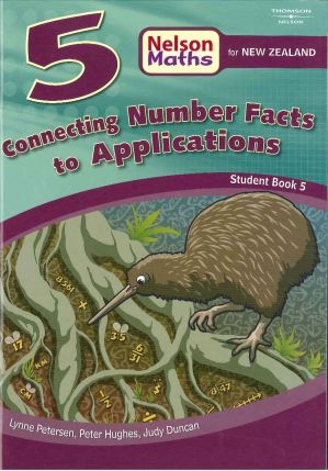 Connecting Number Facts to Applications Student Book 5