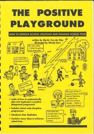 The Positive Playground