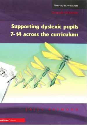 Supporting Dyslexic Pupils 7-14 Across the Curriculum