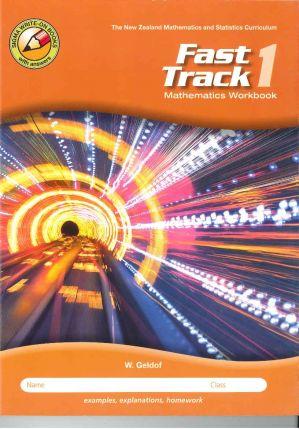 Fast Track 1 Mathematics Workbook