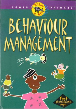 Ready to Go! Behaviour Management: Lower Primary 6400