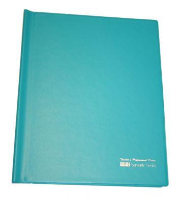 Sorrento Cover- Aqua Green - TPD2500G