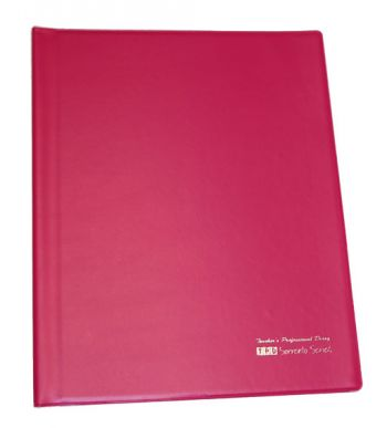 Sorrento Cover- Hot Pink - TPD2500HP