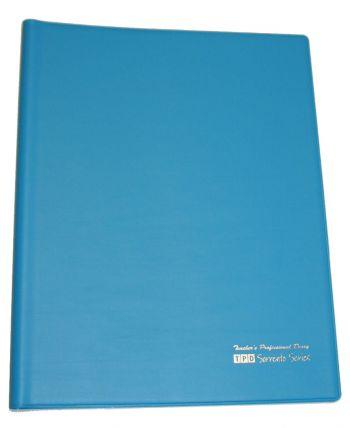 Sorrento Cover- Sky Blue - TPD2500S