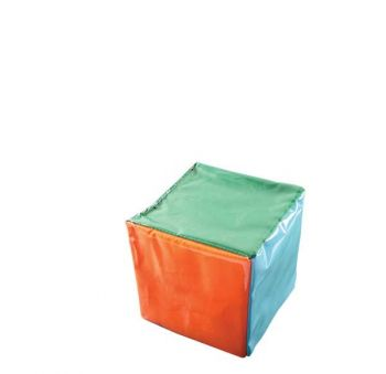 Pocket Cube Dice- 10cm GA397