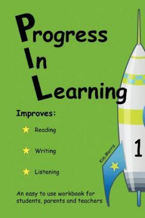 Progress in Learning Book 1