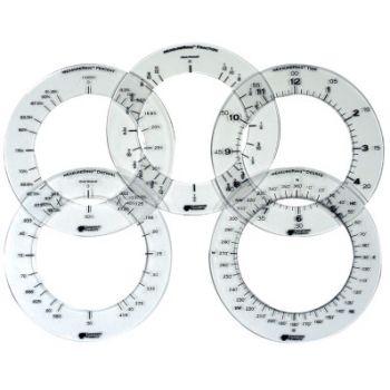 MeasureRings (Set of 5) - MA502