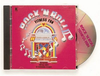 CD: Rock 'N Roll Fitness Fun