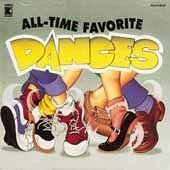 CD: All-Time Favorite Dances
