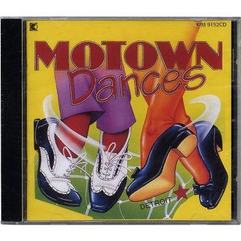 CD: Motown Dances