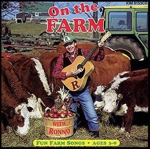 CD: On the Farm with Ronno