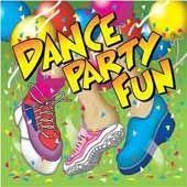 CD: Dance Party Fun!