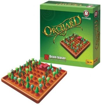 Brain Teaser Collection: Orchard