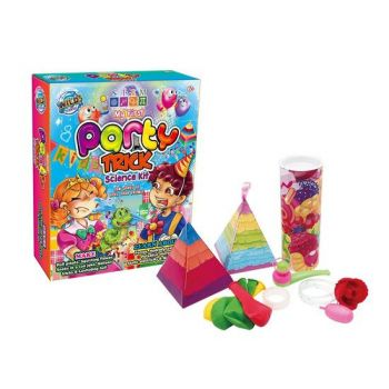 My First Party Trick Science Kit