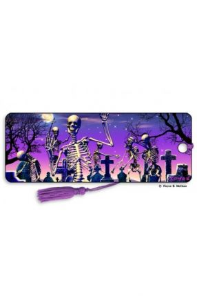 3D Bookmark Moonlight Boogie