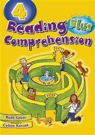 Reading Plus Comprehension: Book 4