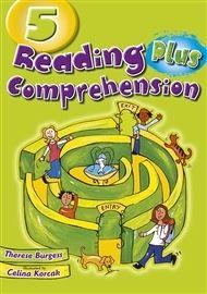Reading Plus Comprehension: Book 5