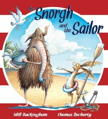 The Snorgh and the Sailor
