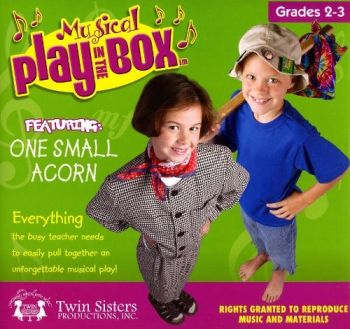 One Small Acorn- Musical Play in the Box