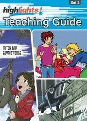 Highlights: Set 2 Teaching Guide 2342