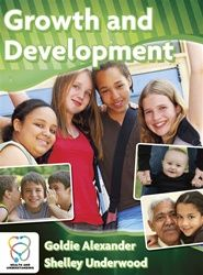 Health and Understanding: Growth and Development - Big Book 2228