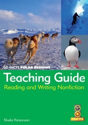 Go Facts Readers: Polar Regions Teaching Guide 1864