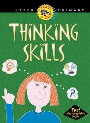 Ready to Go! Thinking Skills: Upper Primary 6342