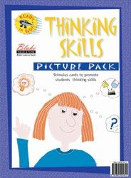 Ready to Go! Thinking Skills: Poster Pack 6343
