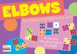 Exploring Maths: Elbows Maths Game - Lower Primary 5100