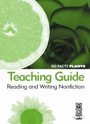 Go Facts Plants: Teaching Guide 1854