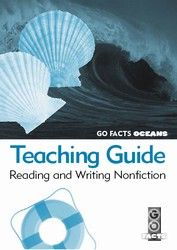 Go Facts Readers: Oceans Teaching Guide 1834