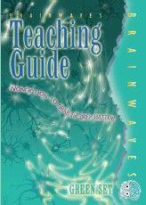 Brainwaves: Green Teaching Guide 1016