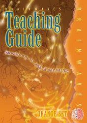 Brainwaves: Orange Teaching Guide 1036