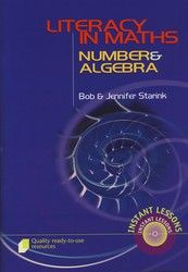 Literacy in Maths - Number and Algebra 7167