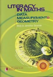 Literacy in Maths - Data, Measurement and Geometry 7165