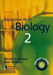 Assignments in Biology - Book 2 9051