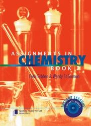 Assignments in Chemistry - Book 2 9061