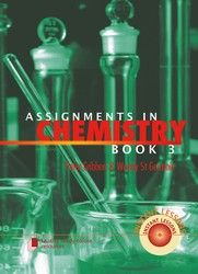 Assignments in Chemistry - Book 3 9062