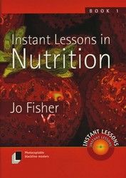 Instant Lessons in Nutrition - Book 1 9020