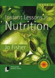 Instant Lessons in Nutrition - Book 2 9021