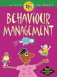 Ready to Go! Behaviour Management: Upper Primary 6402