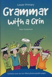 Grammar with a Grin - Lower Primary - Book 1 4140