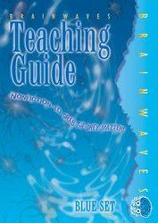 Brainwaves: Blue Teaching Guide 1006