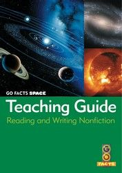 Go Facts Space: Teaching Guide 1954