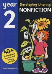 Developing Literacy - Nonfiction - Year 2 4061
