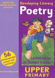 Developing Literacy - Poetry - Upper Primary 4072